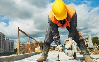 Why It's Vital To Protect Workers From Crystalline Silica Exposure