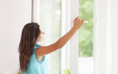 How Opening The Windows Can Improve Your Health This Summer
