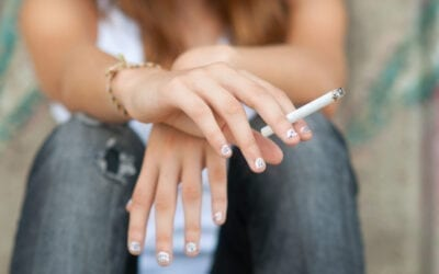 How Radon And Cigarettes Make A Lethal Combination
